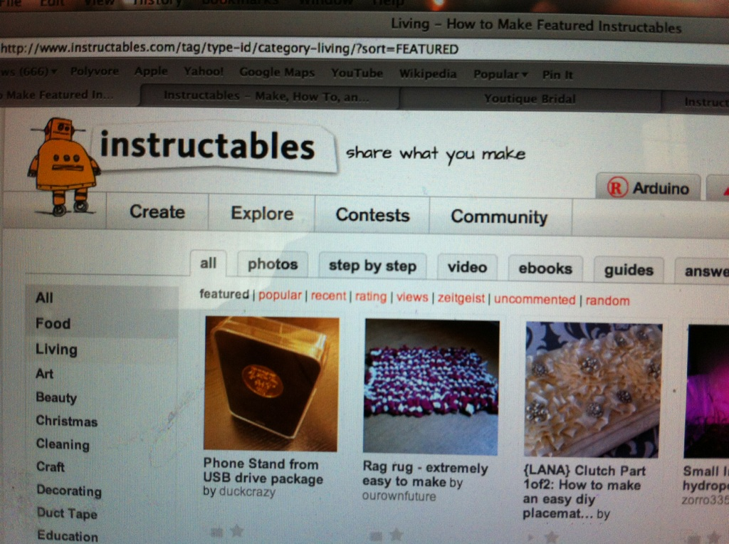 woohoo the lana clutch tutorial is featured on