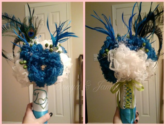 flower bouquet revised