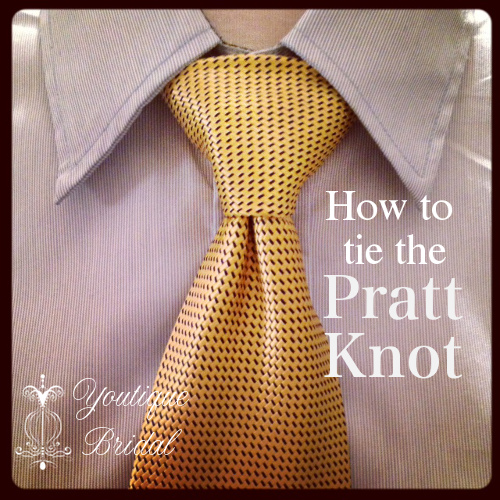 how to tie the pratt knot step by step instructions. Black Bedroom Furniture Sets. Home Design Ideas