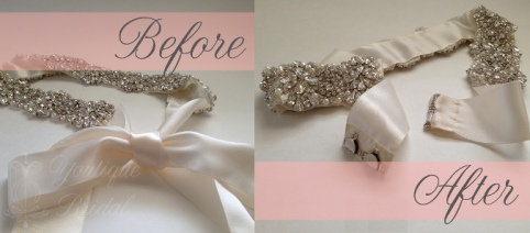 beforeafter sash pinterest