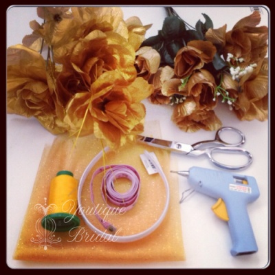 hair adornment ordinaries