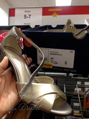 khols shoes