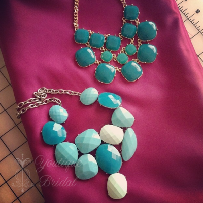 necklace inspiration