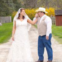 Guest DIY Bride : Krystal Longnecker from Pomona, New Jersey