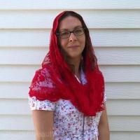 DIY Infinity Veil : DIY Guest Carolyn Nealen