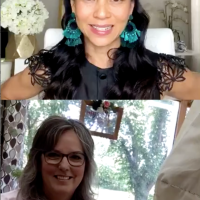 Special Guest Cari Loschen @carikim : Couture Pinning & Resources